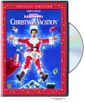christmas vacation dvd
