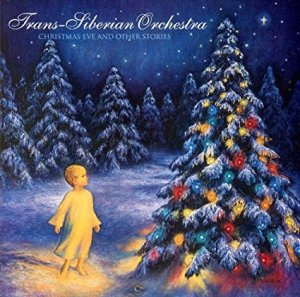 TSO Christmas Eve