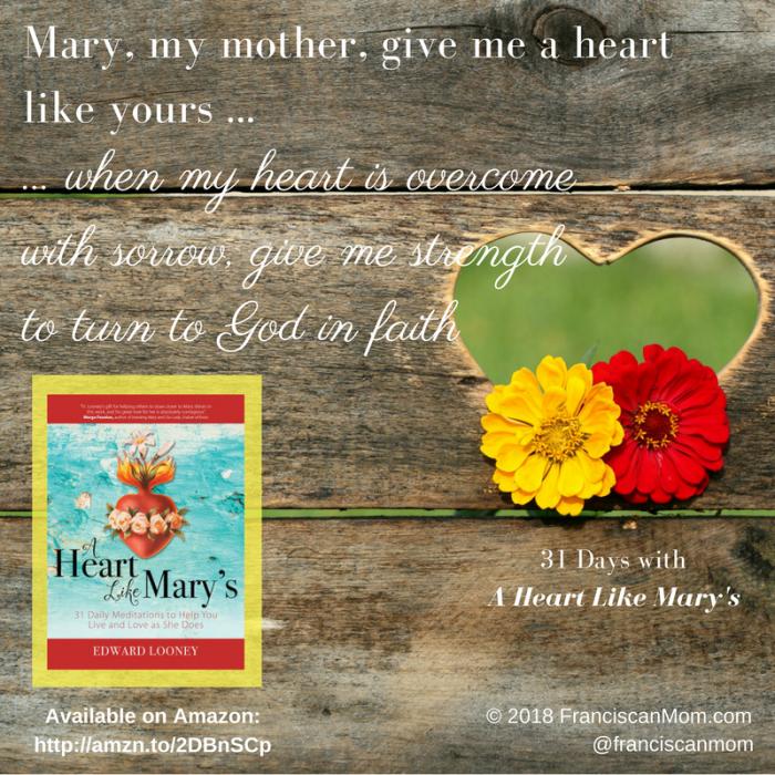 Heart Like Mary's 10
