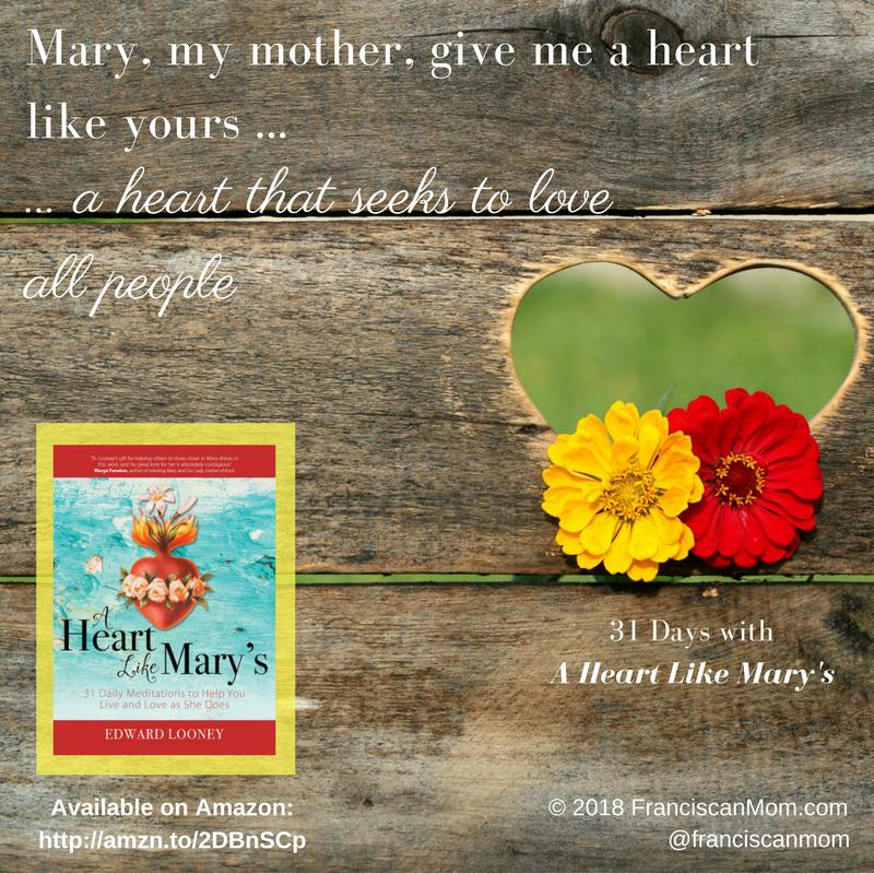 Heart Like Mary's 16