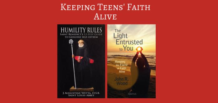 Keeping Teens' Faith Alive