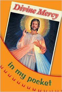 divine mercy in my pocket