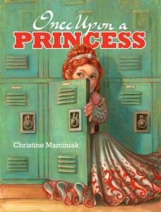 Princess-Cover