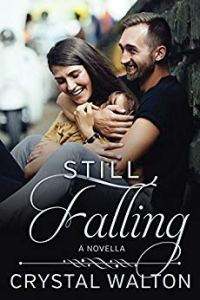 still falling
