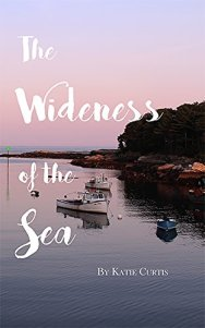 wideness of the sea