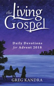 living gospel daily reflections advent