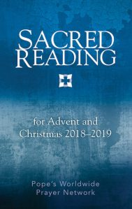 sacred reading advent