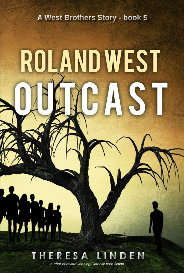 RWOutcast front cover