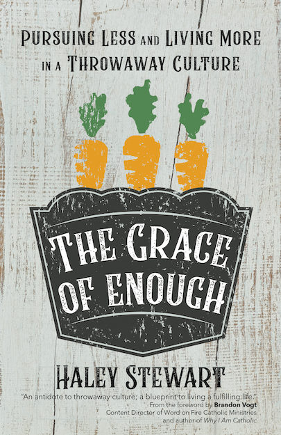 grace of enough