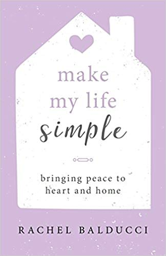 make my life simple