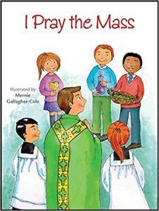 i pray the mass