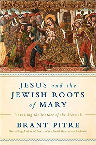 jesus and jewish roots of mary