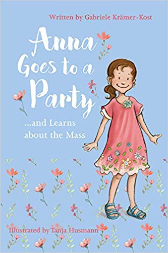 anna goes to a party