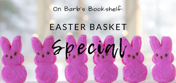 Barb Easter Basket Special