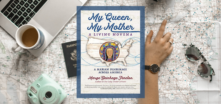 My Queen My Mother book notes