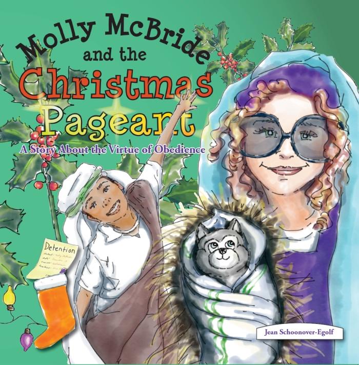 molly mcbride christmas