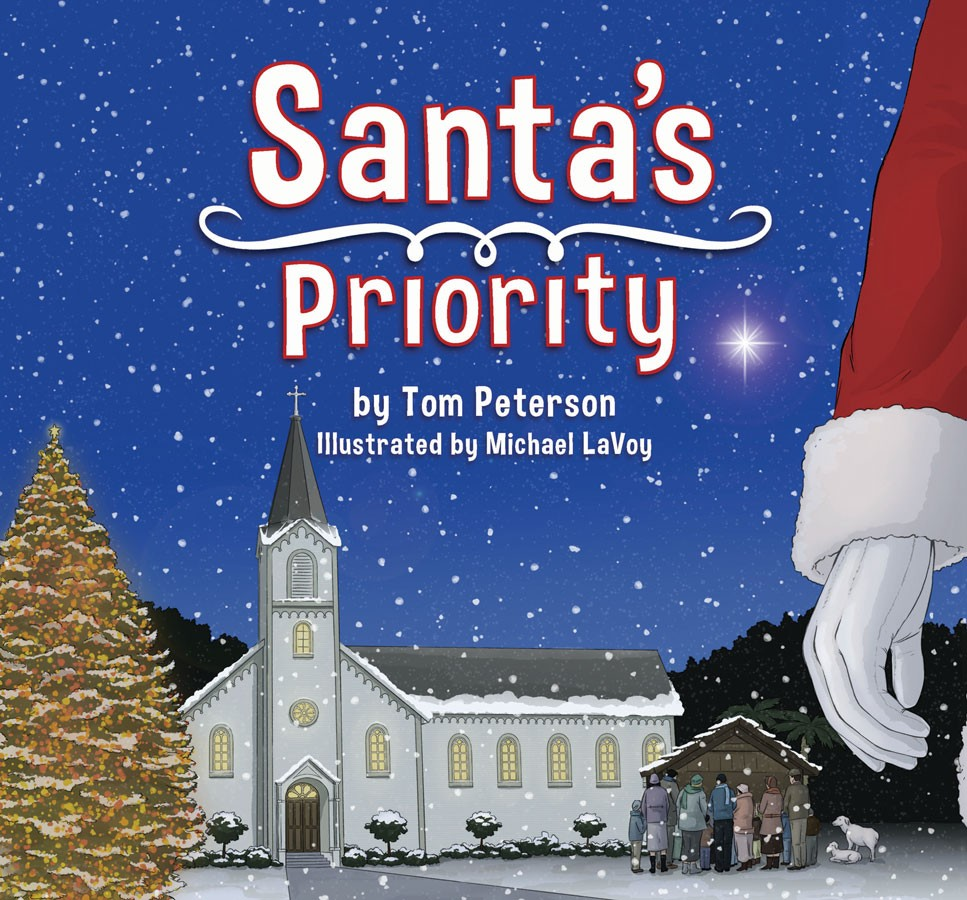 santas priority