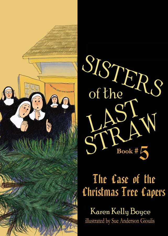 sisters of the last straw 5