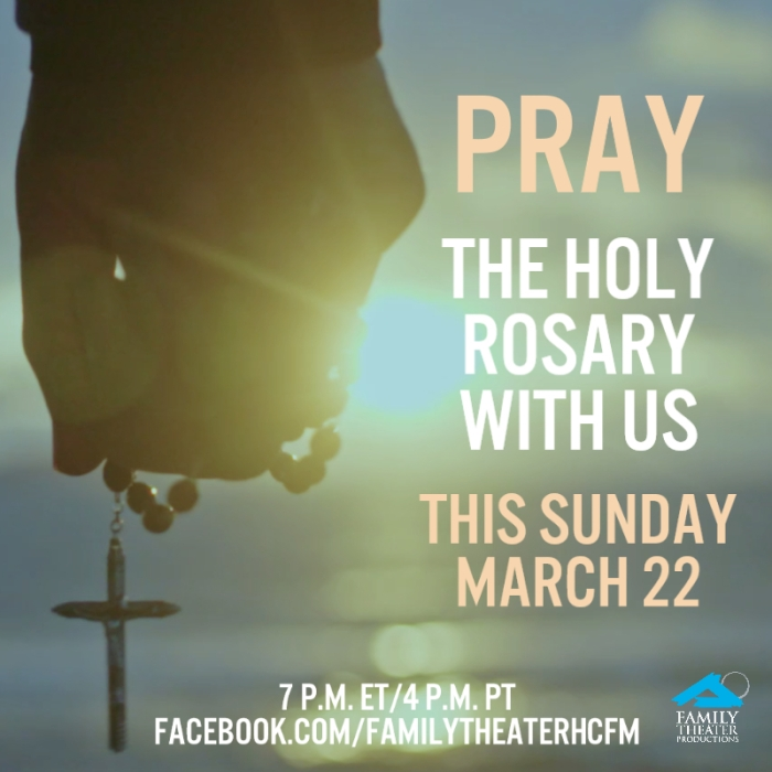 202 0320 FTP-SUNDAY-ROSARY-03222020