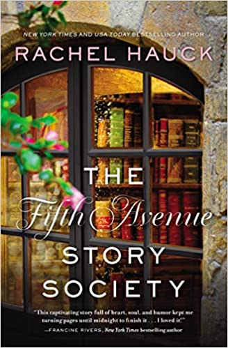 5th Avenue Story Society