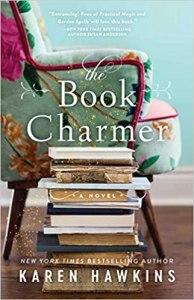 book charmer